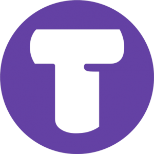 Twist logo plain
