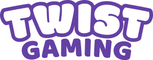 Twist Gaming logo large