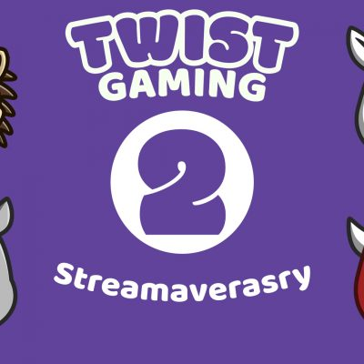 Streamaversary BlindBox